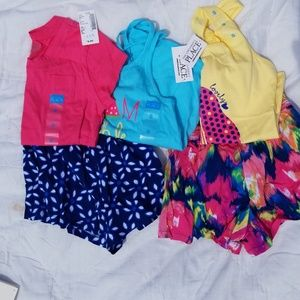 Childrens Place Lot Girls Size small